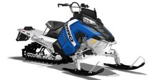 2017 Polaris PRO-RMK® 600 155