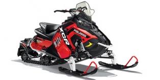 2017 Polaris Rush® XCR 800