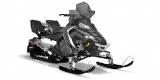 2017 Polaris Switchback® Adventure 600