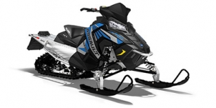 2017 Polaris Switchback® Assault® 600 144