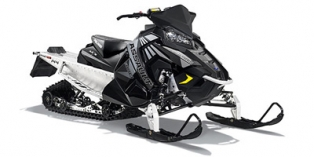 2017 Polaris Switchback® Assault® 800 144