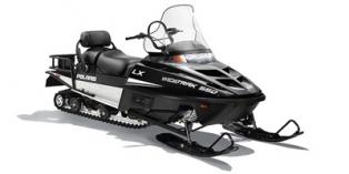 2017 Polaris WideTrak™ 550 LX