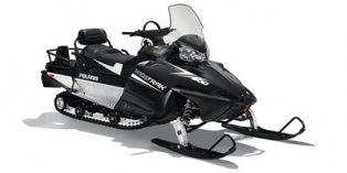 2017 Polaris WideTrak™ 600 IQ