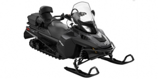 2018 Ski-Doo Expedition® SE 900 ACE