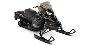 2018 Ski-Doo MXZ®TNT® 600 H.O. E-TEC