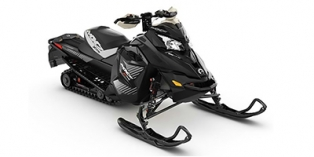 2017 Ski-Doo MXZ X-RS Iron Dog 600 H.O. E-TEC