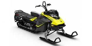 2018 Ski-Doo Summit® SP 850R E-TEC