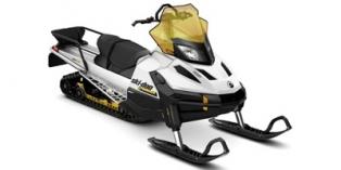 2018 Ski-Doo Tundra™ LT 550F