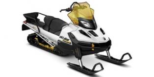 2018 Ski-Doo Tundra™ LT 600 ACE