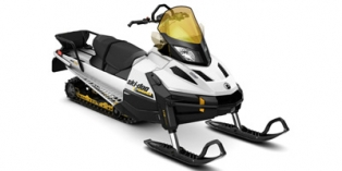 2018 Ski-Doo Tundra™ Sport 550F