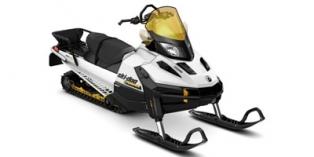 2018 Ski-Doo Tundra™ Sport 600 ACE