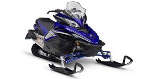 2017 Yamaha Apex LE