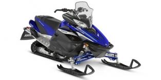 2017 Yamaha RS Vector