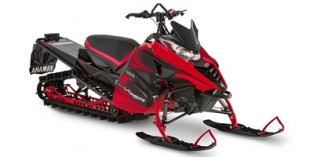 2017 Yamaha SR Viper M TX 162 SE