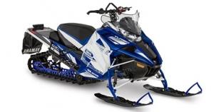 2017 Yamaha Sidewinder B TX SE