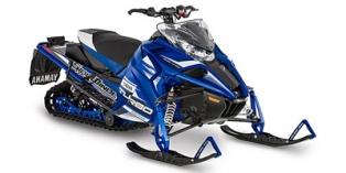 2018 Yamaha Sidewinder L TX LE