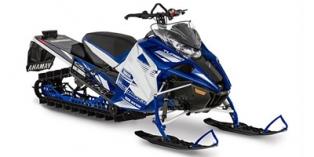 2017 Yamaha Sidewinder M TX 162 SE