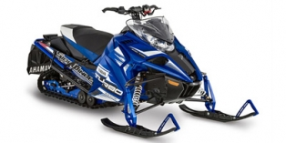 2017 Yamaha Sidewinder R TX LE