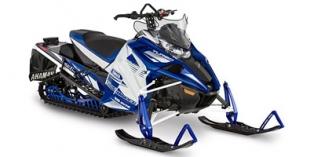 2017 Yamaha Sidewinder X TX SE