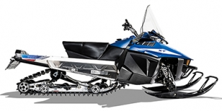 2018 Arctic Cat Bearcat® 7000 XT