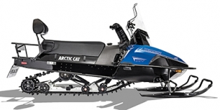 2019 Arctic Cat Bearcat® XT