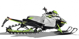 2018 Arctic Cat M 8000 Sno Pro 153 Early Release