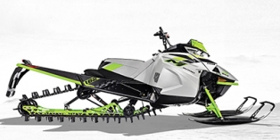 2018 Arctic Cat M 8000 Sno Pro 162 Early Release