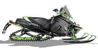 2018 Arctic Cat XF 8000 CrossTrek ES