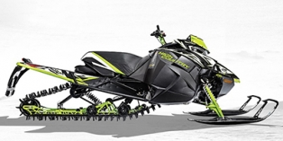 2018 Arctic Cat XF 9000 High Country Limited 153 1.75 Lug