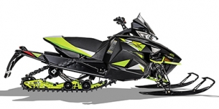 2018 Arctic Cat ZR 3000 129
