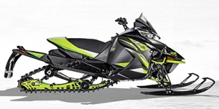 2018 Arctic Cat ZR 6000 ES 137