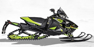 2018 Arctic Cat ZR 7000 137