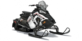 2018 Polaris Rush® XCR 800