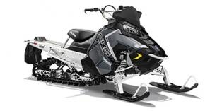 2018 Polaris SKS 800 155