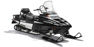 2018 Polaris WideTrak™ 550 LX