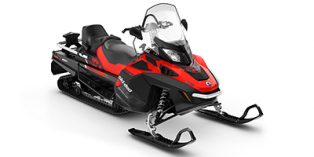 2019 Ski-Doo Expedition® SWT 900 ACE