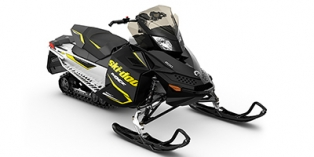 2018 Ski-Doo MXZ® Sport 600 Carb