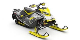 2018 Ski-Doo MXZ® X-RS® 850 E-TEC