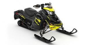 2018 Ski-Doo MXZ® X-RS® Iron Dog 600 H.O. E-TEC