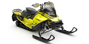 2018 Ski-Doo MXZ® 600R E-TEC