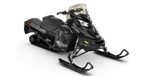 2018 Ski-Doo Renegade® Adrenaline 900 ACE