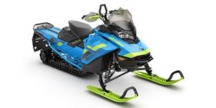 2018 Ski-Doo Renegade® Backcountry™ X® 850 E-TEC