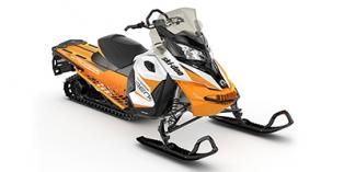 2018 Ski-Doo Renegade® Backcountry® 600 H.O. E-TEC