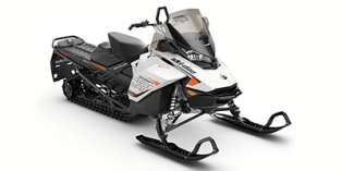2018 Ski-Doo Renegade® Backcountry® 850 E-TEC