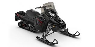 2018 Ski-Doo Renegade® Enduro 600 H.0. E-TEC