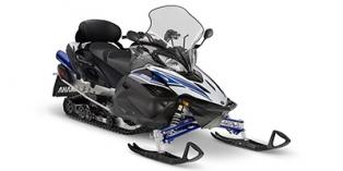 2018 Yamaha RS Venture TF