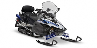2018 Yamaha RS Venture TF BAT