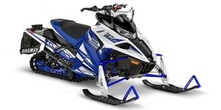 2018 Yamaha Sidewinder L TX SE