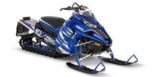 2018 Yamaha Sidewinder M TX LE 153