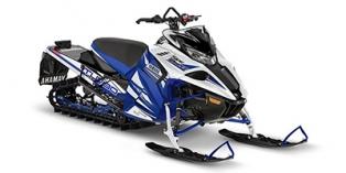 2018 Yamaha Sidewinder M TX SE 153